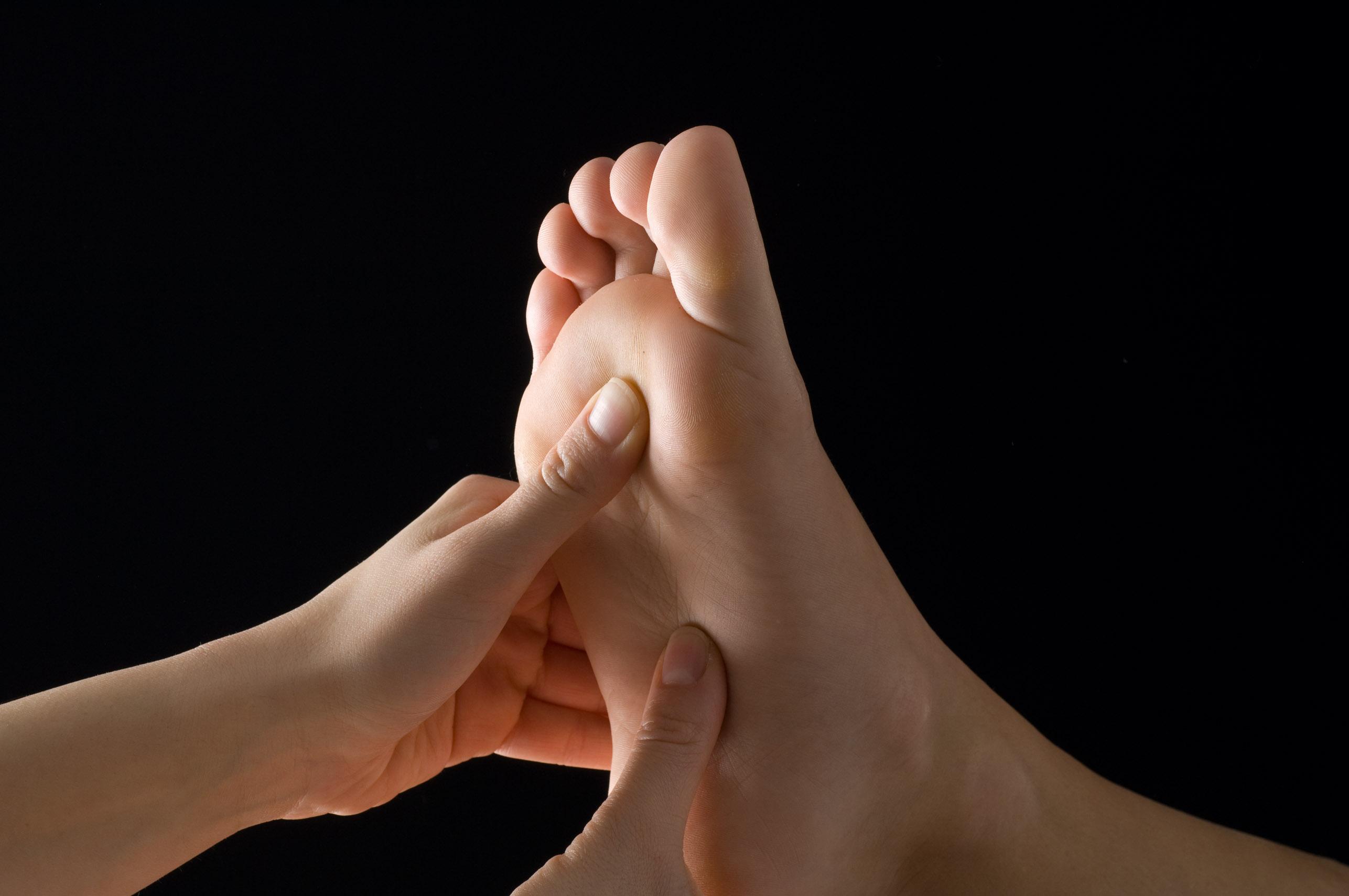 Mains&pieds